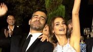 Çiğdem Batur ile Onur Gülmek nişanlandı