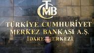 Son Dakika... TCMB dolar kuru ve enflasyon beklentisini yükseltti