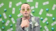 Klibinde dolar kullanan Mabel Matiz'e FETÖ suçlaması!