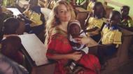 Gamze Özçelik Afrikalı çocuklar için evini mi sattı?