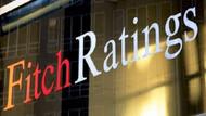 Fitch 4 Türk bankasının notunu indirdi!