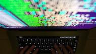 Türk hackerlar Mısır'ın resmi haber ajansı MENA'yı hackledi