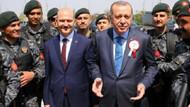 Cem Küçük: Süleyman Soylu Cumhurbaşkanımız için kellesini vermeye hazır bir adam