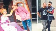 İzmir'de cinayet: Elini öptüğü kadını sırtından vurdu!