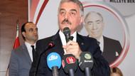 MHP Genel Sekreteri İsmet Büyükataman'dan 12 Eylül mesajı