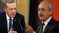 Recep Tayyip Erdoğan'dan Kemal Kılıçdaroğlu'na bir dava daha