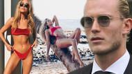 Loris Karius manken sevgilisinden ayrıldı