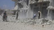 Rusya: Militanlar İdlib'de gerçek kimyasal silah kullanmaya hazırlanıyor