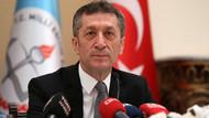 Milli Eğitim Bakanı Ziya Selçuk'la ilgili bomba iddia: İstifası cebinde dolaşıyor