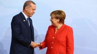 Almanya'da futbola Erdoğan ayarı