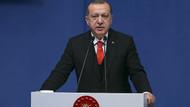 Erdoğan: Faiz konusundaki hassasiyetim değişmedi