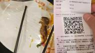 Çorbadan ölü fare çıktı restoran zinciri 190 milyon dolar kaybetti