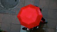 Meteorolojiden İstanbul dahil 4 il için sağanak uyarısı