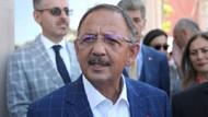 AK Parti'den belediye başkanlarına eskort yasağı