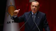 Erdoğan'dan Merkez Bankası yorumu: Sabır bir yere kadar