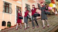 Türk moda dünyası üniformalarını İtalyan modacıya tasarlatan THY'ye tepkili