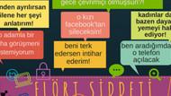 Mor Çatı Kadın Sığınağı Vakfı'ndan Flört şiddeti rehberi