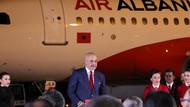 Arnavutluk Başbakanı Edi Rama: Erdoğan'ın cömert desteği olmadan bugün burada olmazdık