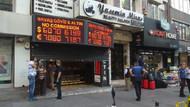 İstanbul'un göbeğinde film gibi soygun