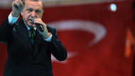 Erdoğan'dan AKP il ve belediye başkanlarına: Bana sormadan istifa etmeyin