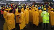 Fatih Altaylı: Havaalanı işçileri açılışa 5 hafta kala sudan sebeplerle ayaklandı