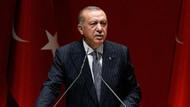 Erdoğan: Katar Emiri'nin uçağı şahsıma değil Türkiye Cumhuriyeti'ne hediyesi