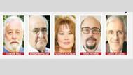 Cumhuriyet'e 5 yeni yazar