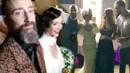 Yunus Günçe sevgilisi Işık Selin Kuyumcu ile evlendi