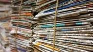 Kağıt krizi Vatan Gazetesi'ni de vurdu