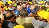 Cumhurbaşkanı başdanışmanı İlnur Çevik: 400 solcu militan işçileri kışkırtıyor
