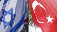 İsrail basını: İsrail ve Türkiye ilişkileri normalleştirmek için gizli görüşmeler yapıyor