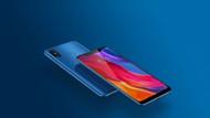 Xiaomi'nin ünlü telefonu Mi 8 Türkiye'de ne kadar olacak?