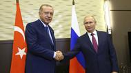 Erdoğan: Suriye'de Rusya ile işbirliğimiz devam edecektir