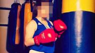 Milli boksörden taciz iddiası: Şube kaptanı tarafından yıllarca...