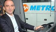 Metro Turizm'in sahibi Galip Öztürk hakkındaki yakalama kararı iptal edildi