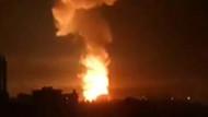 Suriye: Hava savunma sistemlerimiz Lazkiye'ye füze saldırısını engelledi