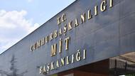 MİT'te FETÖ operasyonu! 15 astsubay gözaltında