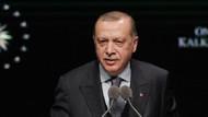 Erdoğan: Çok ciddi bir uluslararası kuşatma altındayız