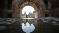 Roma, Bizans ve Osmanlı aynı yolu kullanmış