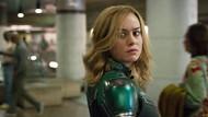 Dünyanın beklediği Captain Marvel filminin fragmanı yayınlandı