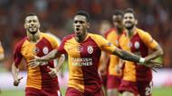 Galatasaray 3-0 Lokomotiv Moskova Efsane geri döndü