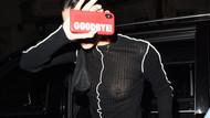 Kendall Jenner flaşların kurbanı oldu