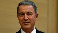 Milli Savunma Bakanı Akar: Son 45 gün içinde ele başları dahil toplam 366 terörist etkisiz hale getirildi