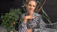 Süper model Natalia Vodianova tabularla mücüdele için 25-26 Ekim'de Antalya'da