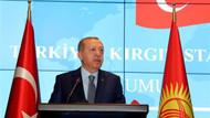 Erdoğan: Milli parayla doların egemenliğine son vermeliyiz