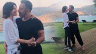 Defne Samyeli'nin aşk dolu paylaşımına Cem Yılmaz'dan olay yorum