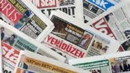KKTC'de gazetelerin fiyatı 5 TL'ye çıktı