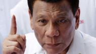 Filipinler Devlet Başkanı Duterte: Güzel kadınlar oldukça tecavüz olayları yaşanır