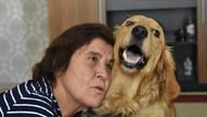 4 yıldır evinde besleği köpeği mahkeme kararıyla tahliye edilecek