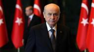 Devlet Bahçeli'den Erdoğan'a hediye uçak tepkisi